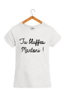 t-shirt-enfant-fille-tu-bluffes-martoni